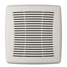 Economy Bathroom Ventilation Fan Replacement Grille