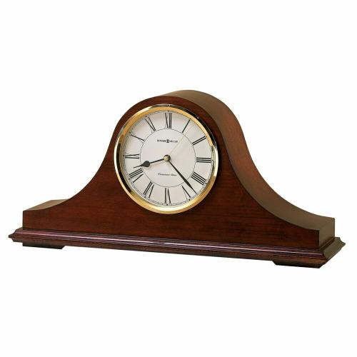 Howard Miller Christopher Mantel Clock 635101