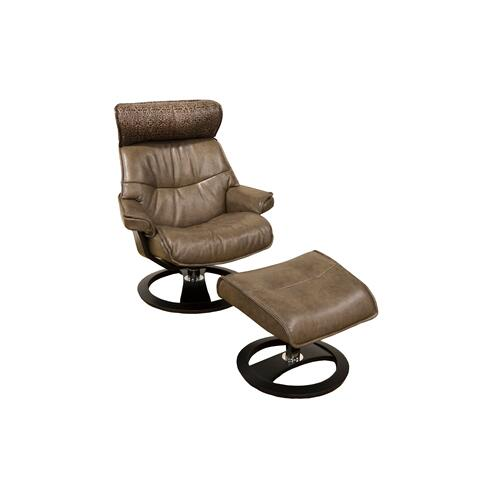 Pismo Beach Ergo Chair