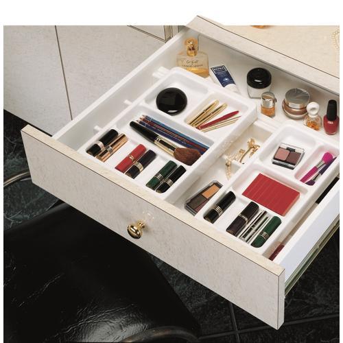 Rev-a-shelf - Rev-A-Shelf - COSK-22 - Large Cosmetic Rolling Tray