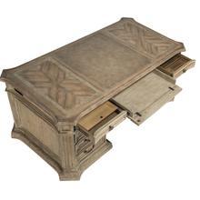 View Product - Castella Executive Desk