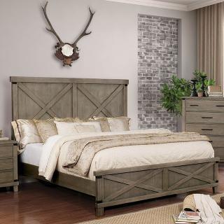 Bianca Queen Bed