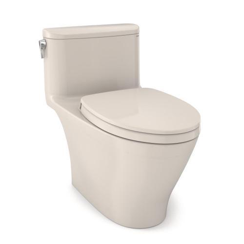 Nexus® II One-Piece Toilet, 1.28 GPF, Elongated Bowl - Sedona Beige