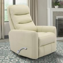 See Details - HERCULES - OYSTER Manual Swivel Glider Recliner