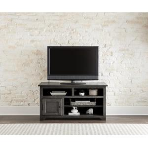 Gallery - 50 Inch Console - Storm Finish