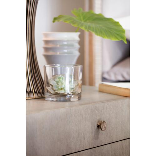 Hooker Furniture - Elixir Two-Drawer Nightstand