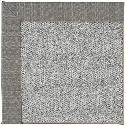 Inspire-Silver Branfield Smoke Machine Tufted Rugs