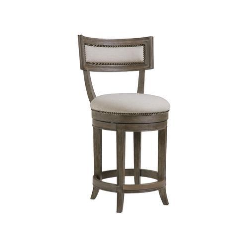 Lexington Furniture - Aperitif Swivel Counter Stool