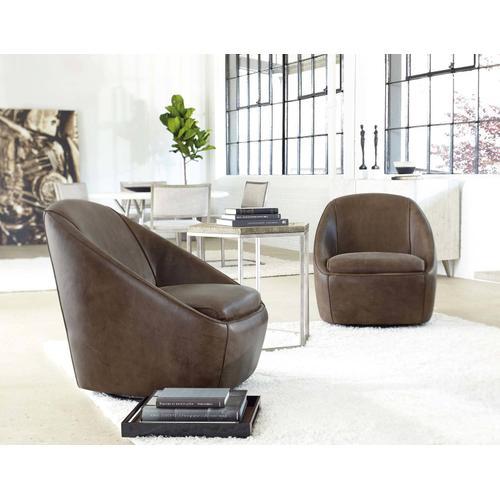 Gallery - Webster Swivel Chair