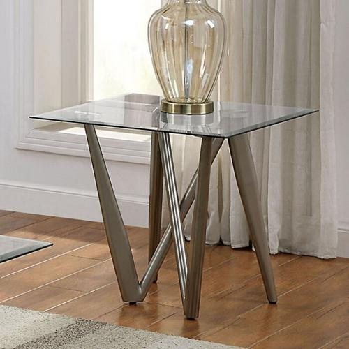 Gallery - Wohlen End Table