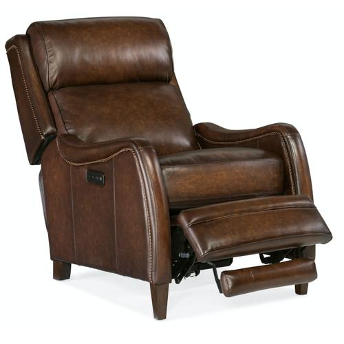Living Room Stark PWR Recliner w/ PWR Headrest