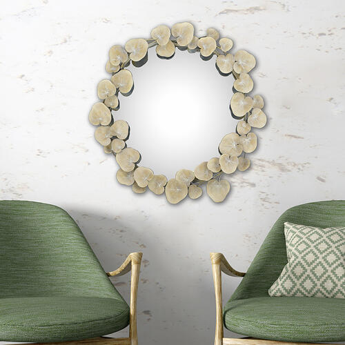 Eucalyptus Mirror
