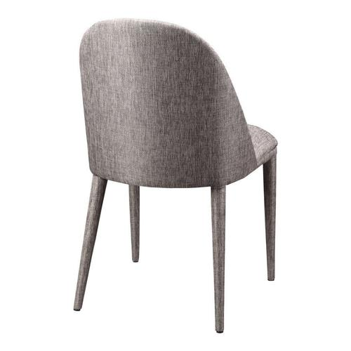 Libby Dining Chair Grey-m2