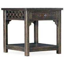 Living Room La Grange Burnham End Table