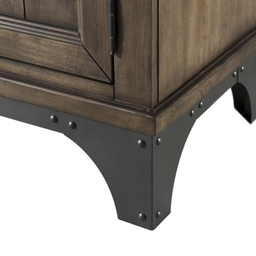 Intercon Furniture - Whiskey River Coffee Table