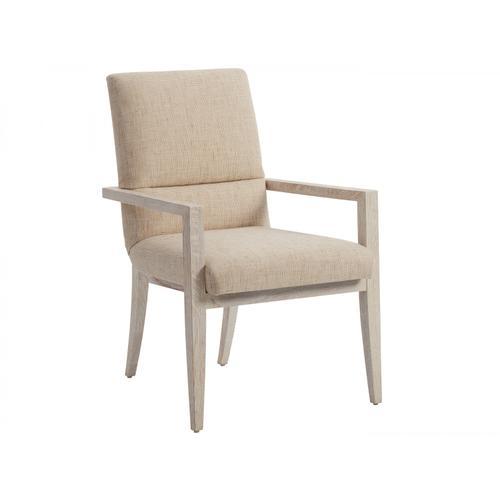 Lexington Furniture - Palmero Upholstered Arm Chair