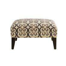 See Details - 12128 Ottoman