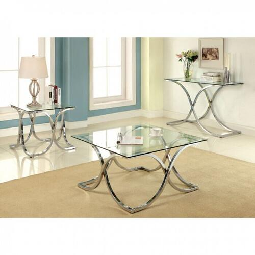 Gallery - Luxa Coffee Table