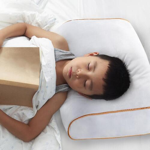Kids Double Support One Pillow - Kids