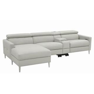 Beryl 4 Piece Power Sectional