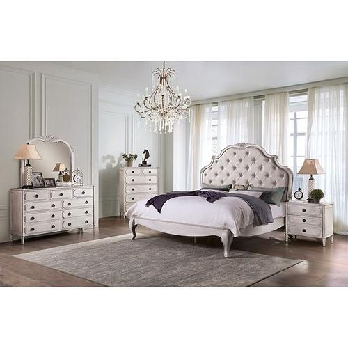 Furniture of America - Esther Bed