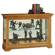 Howard Miller Burrows Curio Cabinet 680535