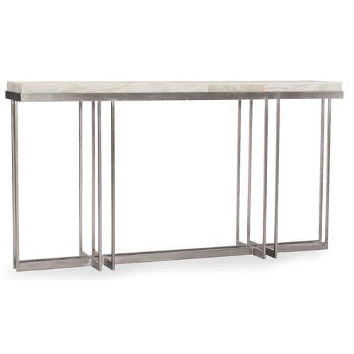 Living Room Melange Blaire Console Table