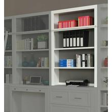 See Details - CATALINA 40 in. Library Hutch