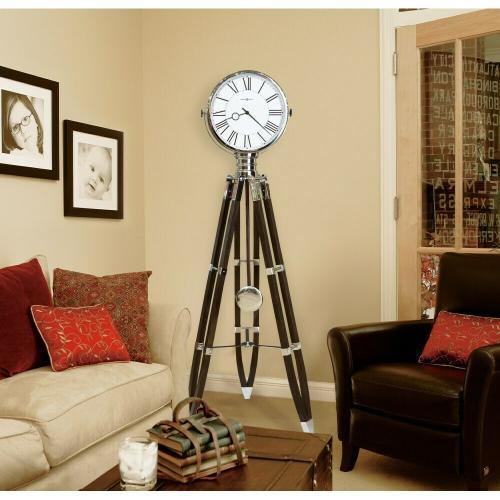 Howard Miller - Howard Miller Chaplin Tripod Grandfather Clock 615070