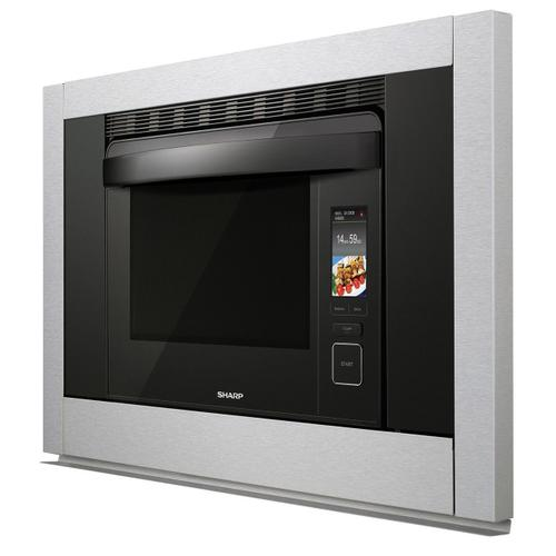 Supersteam+ Superheated Steam and Convection Built-in Wall Oven