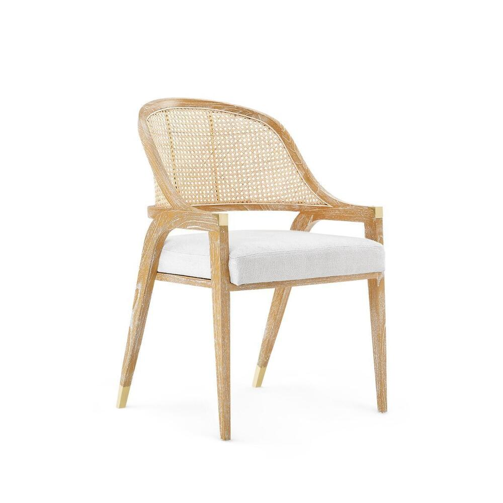Edward Chair, Natural