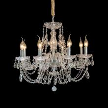 Vladimir 6 Light Chandelier