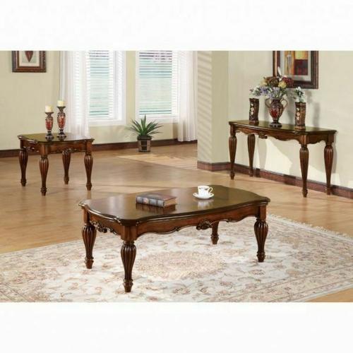 ACME Dreena Coffee Table - 10290 - Cherry