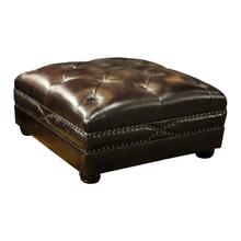 See Details - Corona Cocktail Ottoman