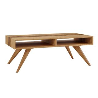 Azara Coffee Table, Caramelized