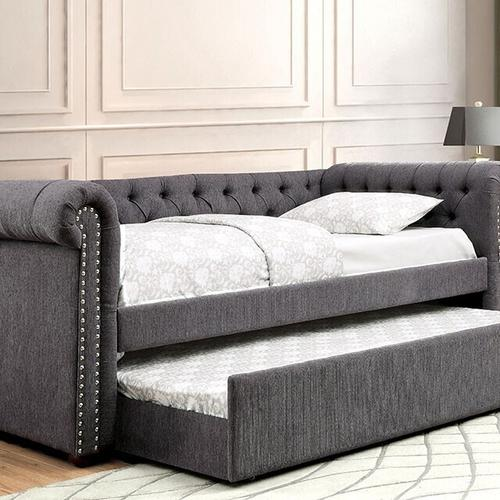 Furniture of America - Full-Size Leanna Daybed