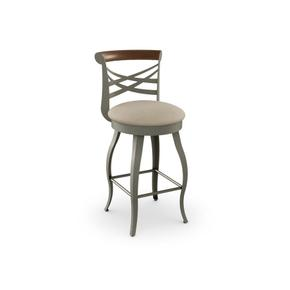 Whisky Swivel Stool