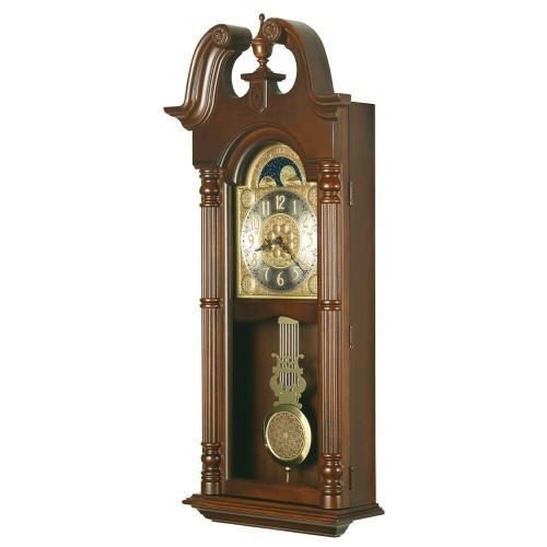 Howard Miller Maxwell Chiming Wall Clock 620226