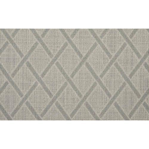 Stylepoint Lattice Works Ltwk Icicle Broadloom Carpet