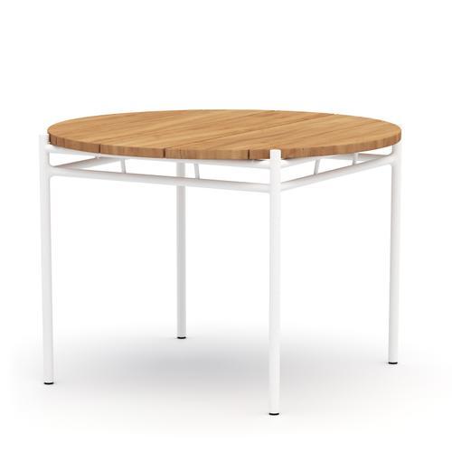 "Aroba Outdoor Bistro Table-42"""