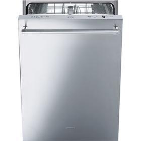 Dishwashers Stainless steel STU8649X