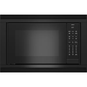 "Wolf30"" Black E Series Trim"