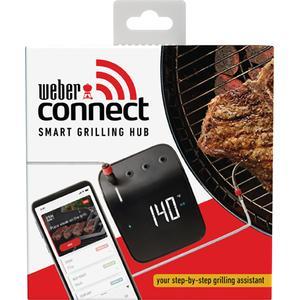 Weber - Weber Connect Smart Grilling Hub
