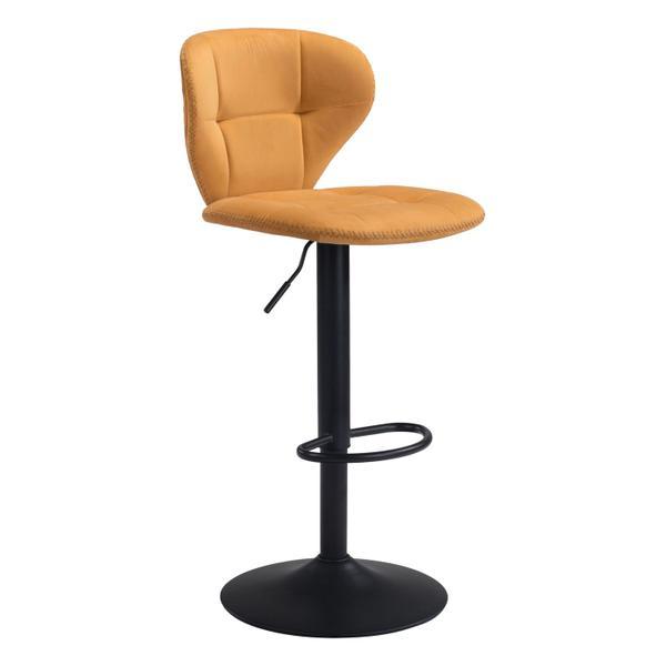 See Details - Salem Bar Chair Yellow