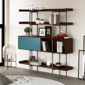 5201 Shelf in Environmental