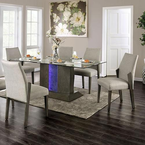 Turton Dining Table