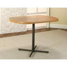 Dillon Espresso Table Base