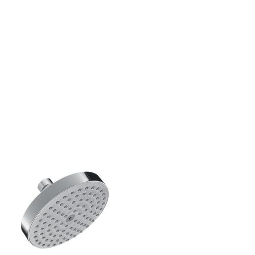 Chrome Showerhead 150 1-Jet, 2.5 GPM