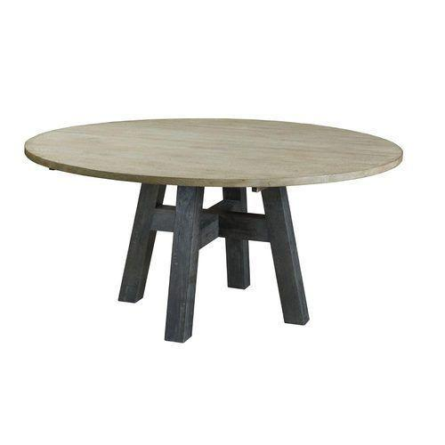 """Trails Layton 52"""" Round Dining Table"""