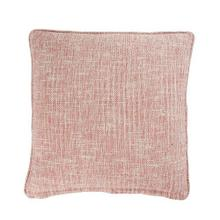 See Details - Harper Pillow Cover Rust